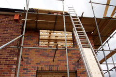 trusted extension quotes Barnsley